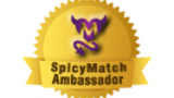SpicyMatch Embajadores