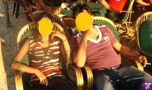 couple looking for couple in Goa  !!!!