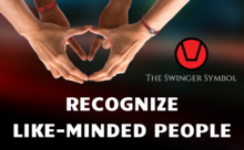 The Swinger Symbol & Sign