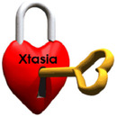 Lock and Key Party @ Xtasia