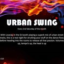 Urban Swing @ Xtasia